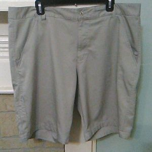 Fila Golf Sport Shorts Sz 40